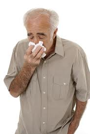 flu-sneezing-senior